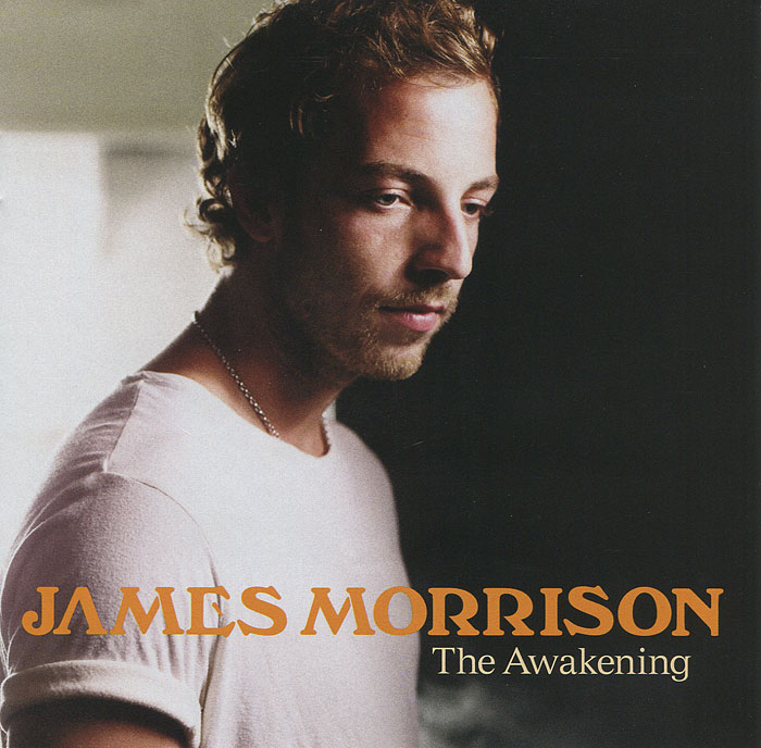 Джеймс Моррисон James Morrison. The Awakening