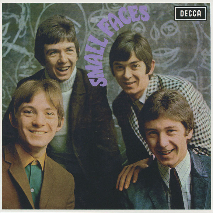 цена на The Small Faces Small Faces. Small Faces