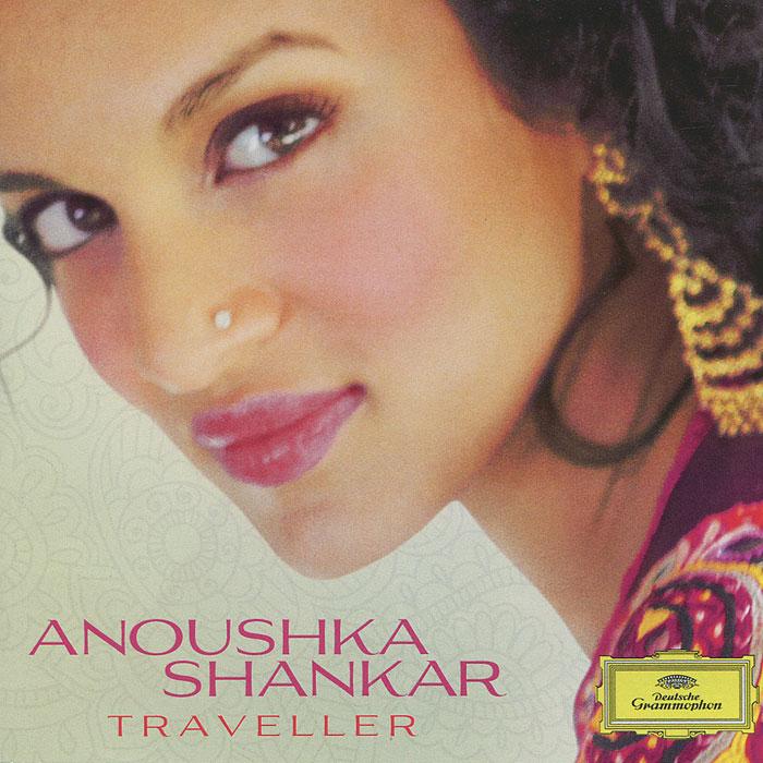 цены на Анушка Шанкар Anoushka Shankar. Traveller  в интернет-магазинах