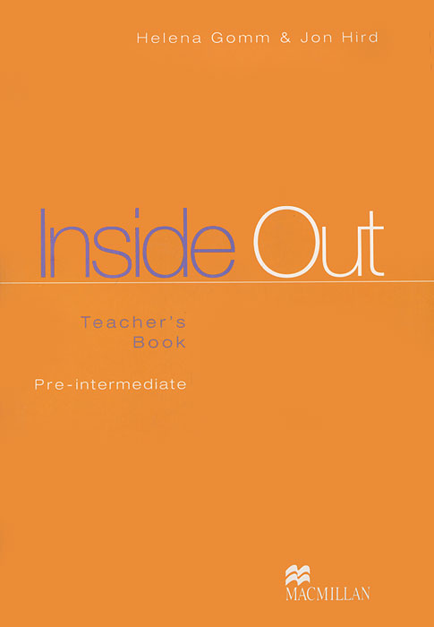 Inside Out Pre-Intermediate