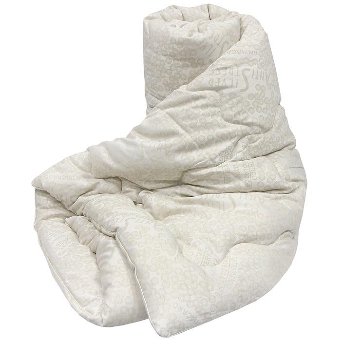 "Одеяло ""Silver Antistress"", 200 х 220 см"