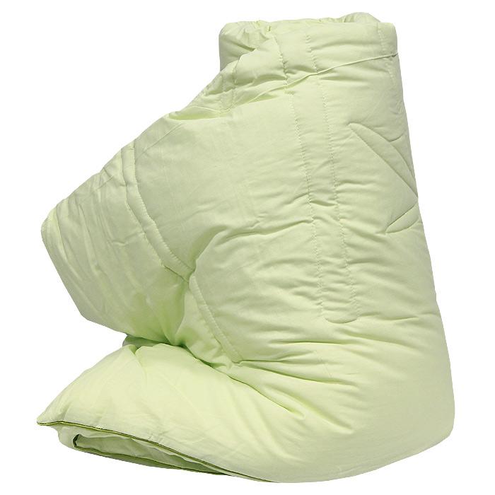 """Одеяло Primavelle """"Bamboo"""", наполнитель: волокно бамбука, лебяжий пух, 172 х 205 см"""