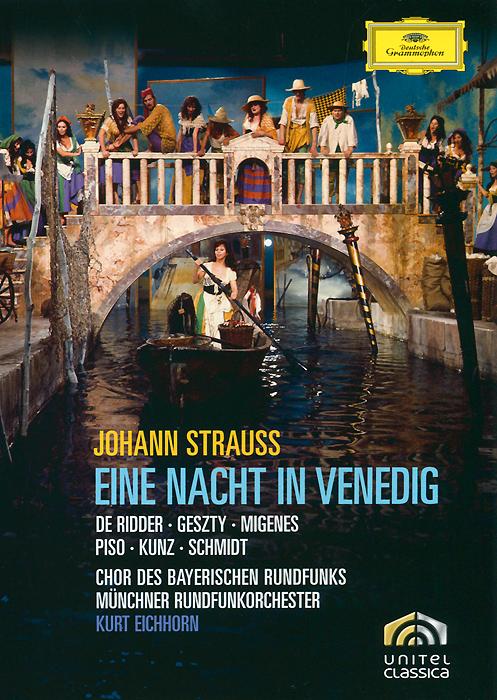 Strauss, Kurt Eichhorn: Eine Nacht In Venedig