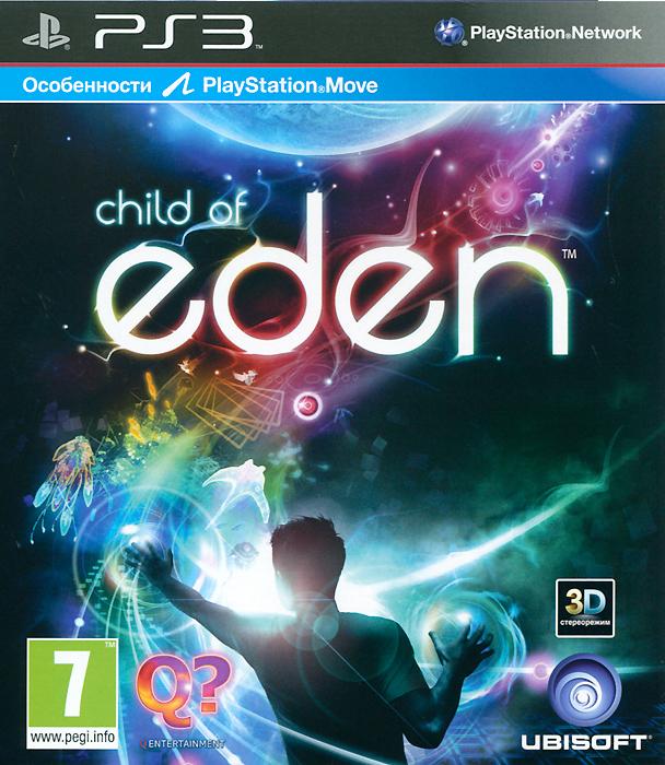 цены на Child of Eden (PS3)