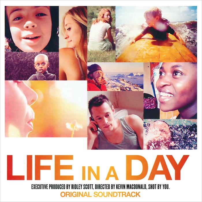 Мартин Тиллмэн,Крис Фостер,Тони Плис,Apollo Voices Life In A Day. Original Soundtrack плис altera