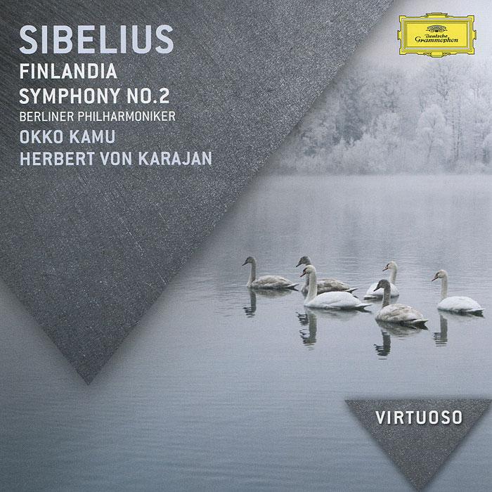 Ян Сибелиус Sibelius. Finlandia. Symphony No. 2 ян сибелиус valse triste