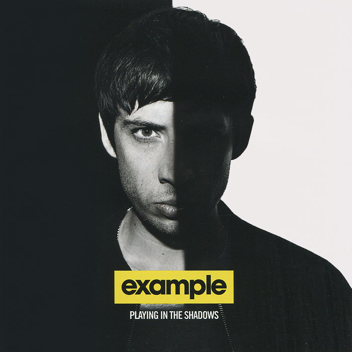 Example. Playing In The Shadows