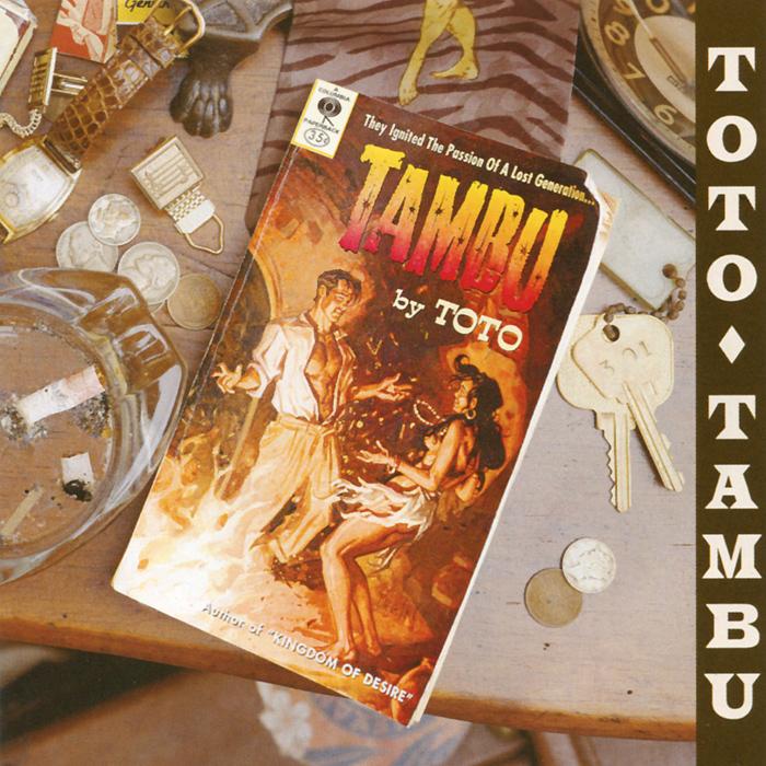 Toto Toto. Tambu цена