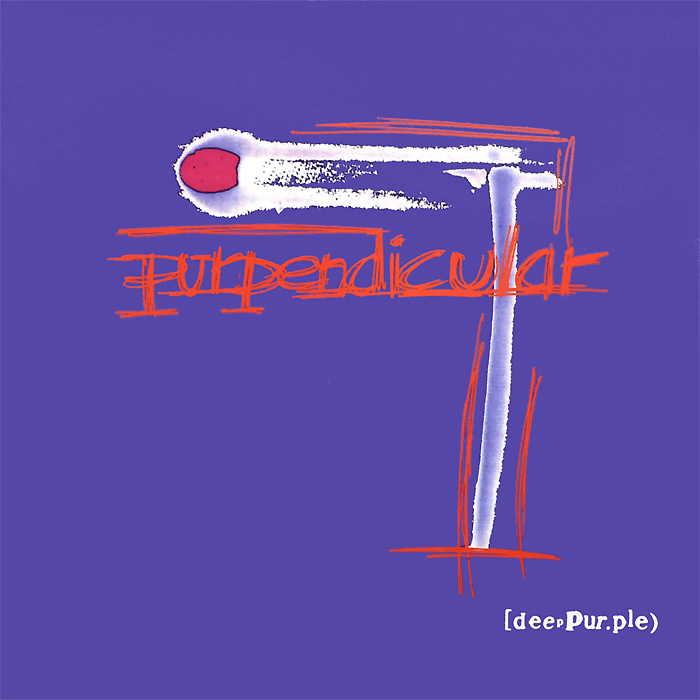 Deep Purple Deep Purple. Purpendicular (2 LP) cd deep purple infinite