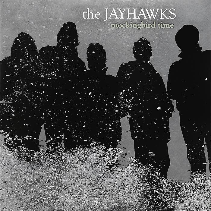 The Jayhawks The Jayhawks. Mockingbird Time (2 LP) the jayhawks the jayhawks sound of lies