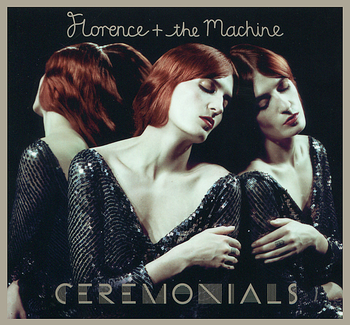 Florence + The Machine Florence + The Machine. Ceremonials (2 LP) florence and the machine london