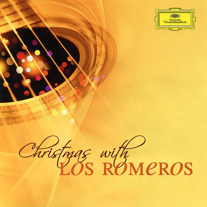 Los Romeros,Concerto Malaga Concerto Malaga, Massimo Paris. Christmas With Romeros