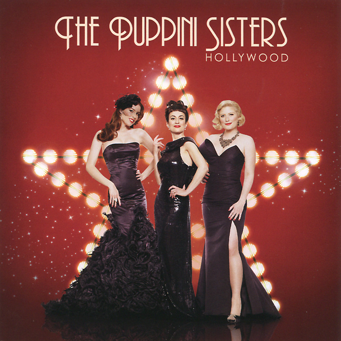 The Puppini Sisters The Puppini Sisters. Hollywood the weird sisters