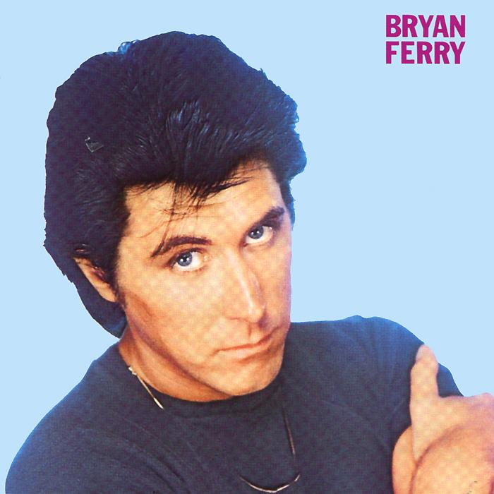 Брайан Ферри Bryan Ferry. These Foolish Things cd bryan ferry the best of