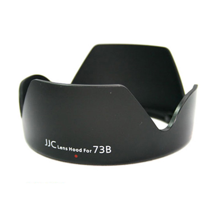 лучшая цена JJC бленда LH-73B для EF-S 17-85/4-5.6 IS USM