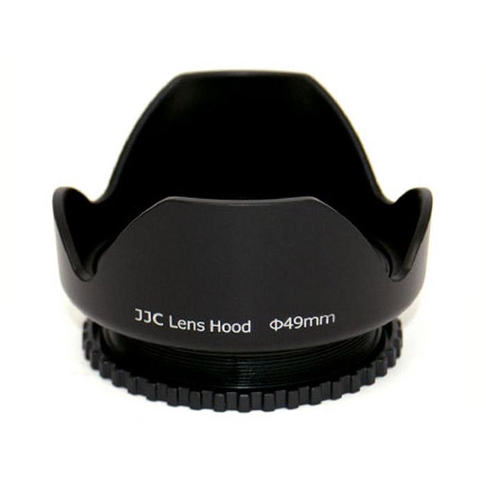 JJC бленда LS-49 49mm цена и фото
