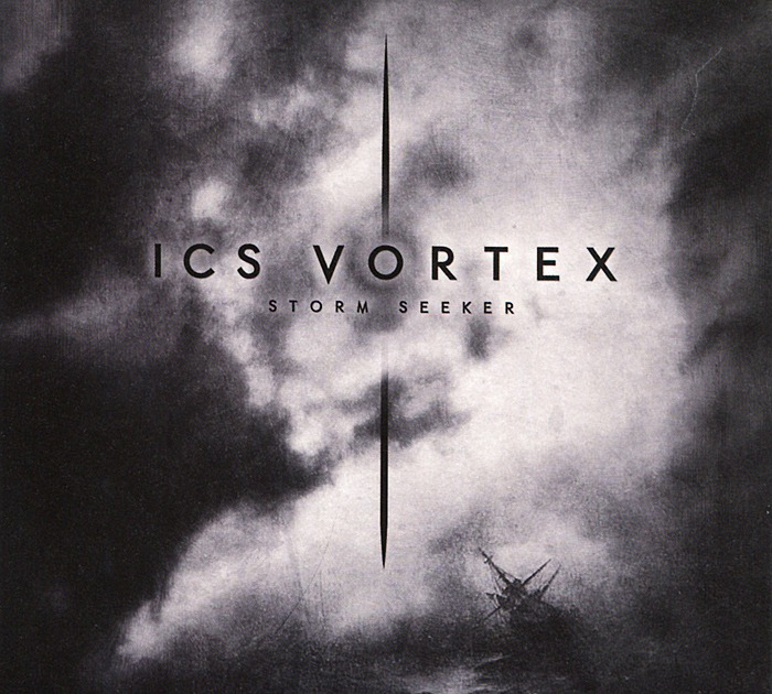 ICS Vortex ICS Vortex. Storm Seeker ics 9lrs954a4glf