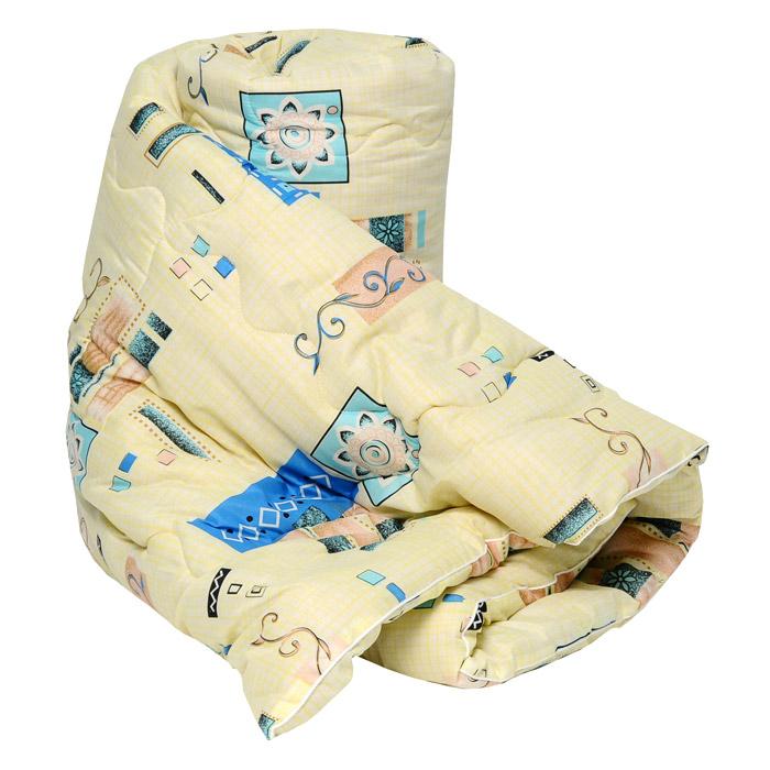 """Одеяло Primavelle """"Руно"""", наполнитель: овечья шерсть, 200 х 220 см, цвет в ассортименте"""