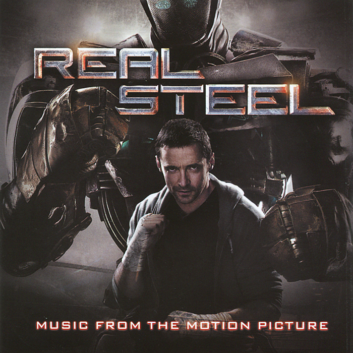 Real Steel. Music From The Motion Picture bridget jones s diary music from the motion picture