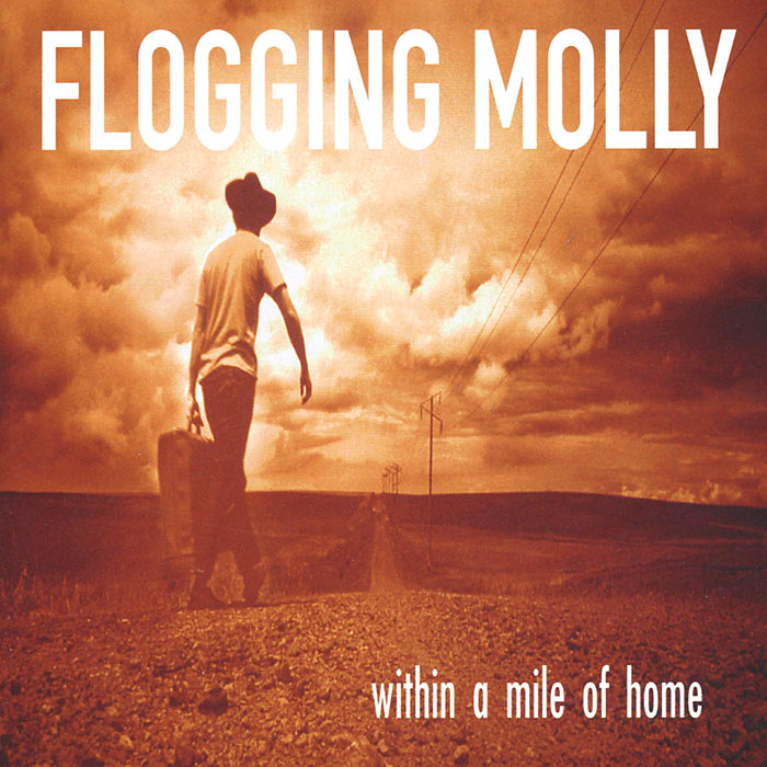 Flogging Molly Flogging Molly. Within A Mile Of Home баффи санти мари buffy sainte marie many a mile