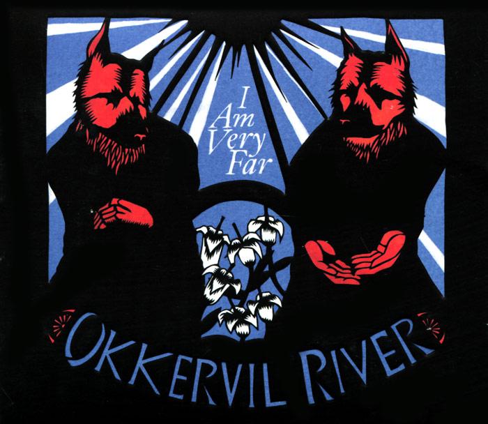 Okkervil River Okkervil River. I Am Very Far okkervil river okkervil river the stand ins