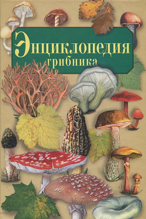 А. П. Умельцев Энциклопедия грибника