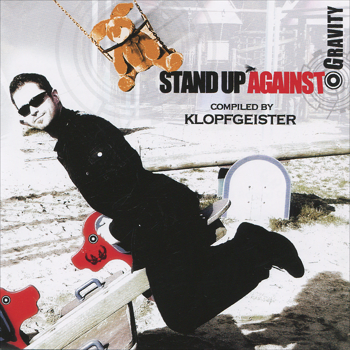 Stand Up Against Gravity. Compiled By Klopfgeister stand up 2018 12 08t21 00