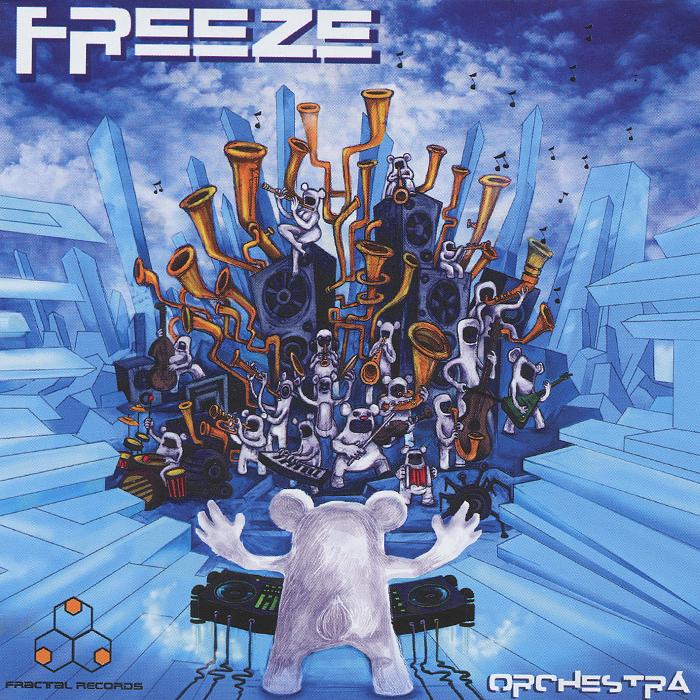 Freeze Freeze. Orchestra freeze freeze orchestra
