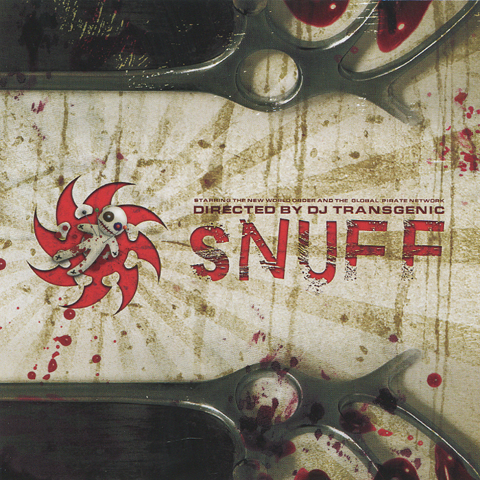 Snuff. Directed By DJ Transgenic kummer frederic arnold the ivory snuff box