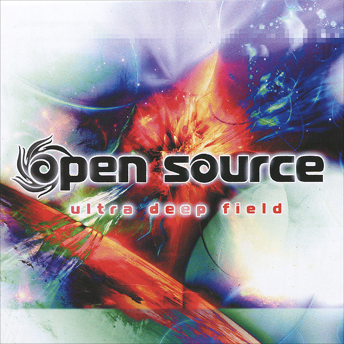 Open Source Open Source. Ultra Deep Field jan sandred managing open source projects a wiley tech brief