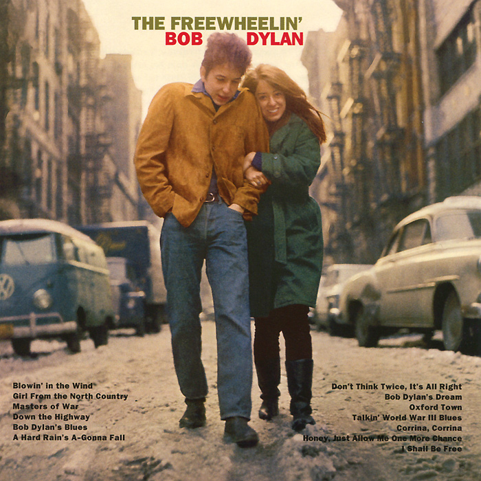 Боб Дилан Bob Dylan. The Freewheelin' Bob Dylan боб дилан bob dylan the collection