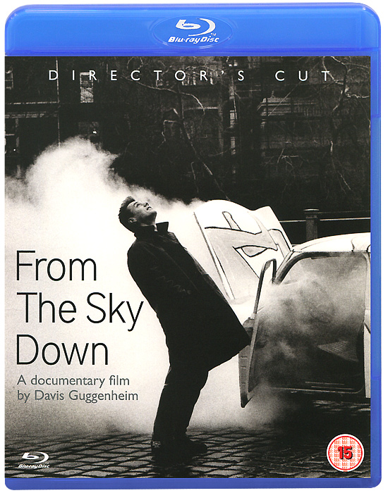 From The Sky Down - A Documentary Film By Davis Guggenheim (Blu-ray) peggy guggenheim out of this century the informal memoirs of peggy guggenheim