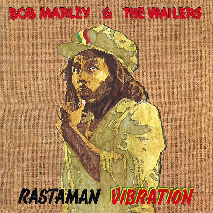 Боб Марли,The Wailers Bob Marley & The Wailers. Rastaman Vibration. Deluxe Edition (2 CD) marley positive vibration 2 denim наушники гарнитура