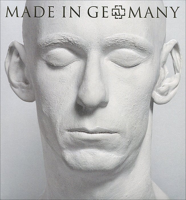 Rammstein Rammstein. Made In Germany футболка rammstein