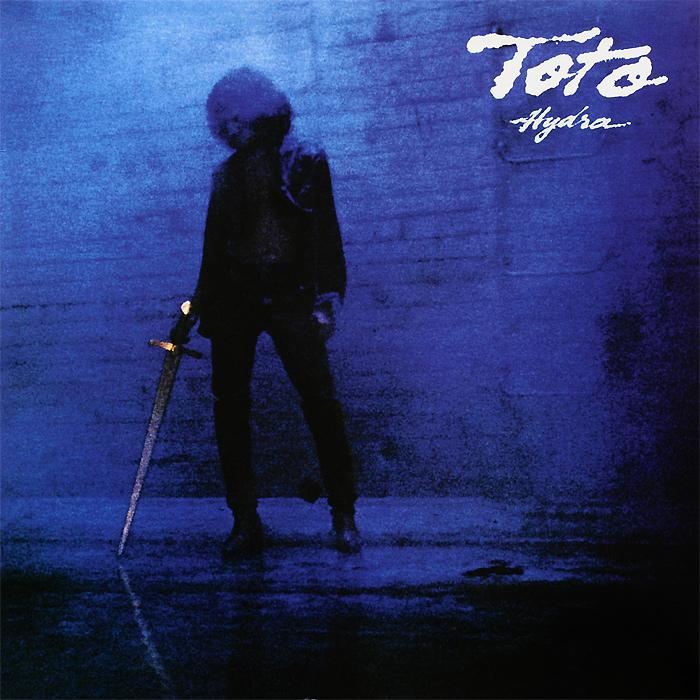 Toto Toto. Hydra (LP) цена