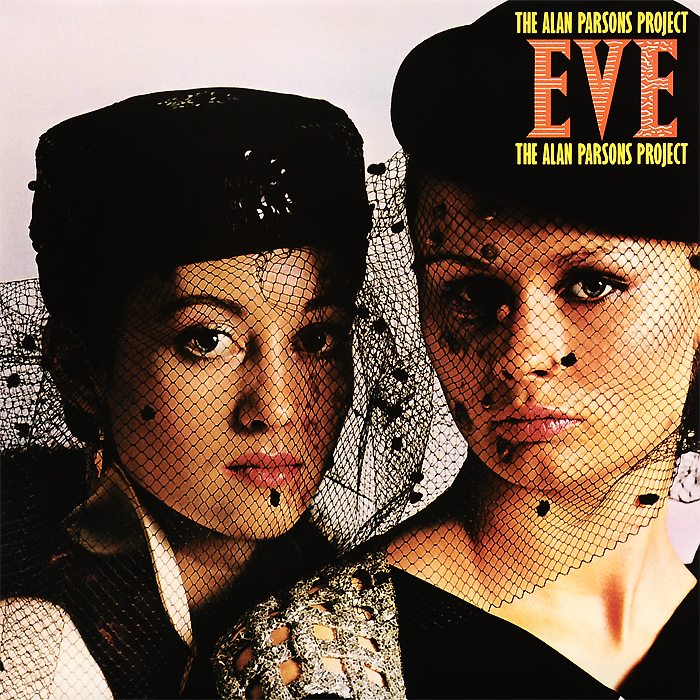 The Alan Parsons Project The Alan Parsons Project. Eve (LP) the alan parsons project the alan parsons project gaudi