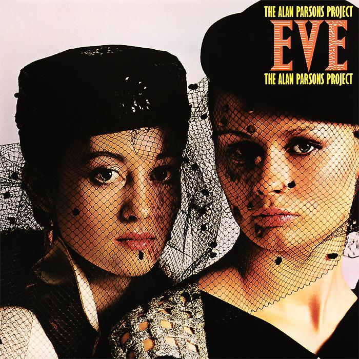 The Alan Parsons Project The Alan Parsons Project. Eve (LP) alan hodgkinson between the sticks
