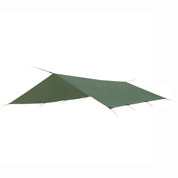 Тент NOVA TOUR, цвет: хаки, 4 м х 5,8 м тент туристический talberg цвет зеленый 4 м х 4 м