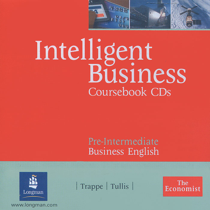 Intelligent Business: Pre-Intermediate (аудиокурс на 2 CD) outcomes intermediate аудиокурс на 2 cd