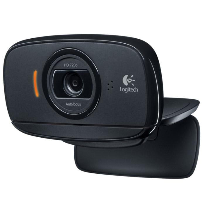 Web-камера Logitech HD Webcam C525 (960-001064) австрийская скорость ashu 309 веб камера камеры компьютера с настольным микрофоном ноутбука голубой