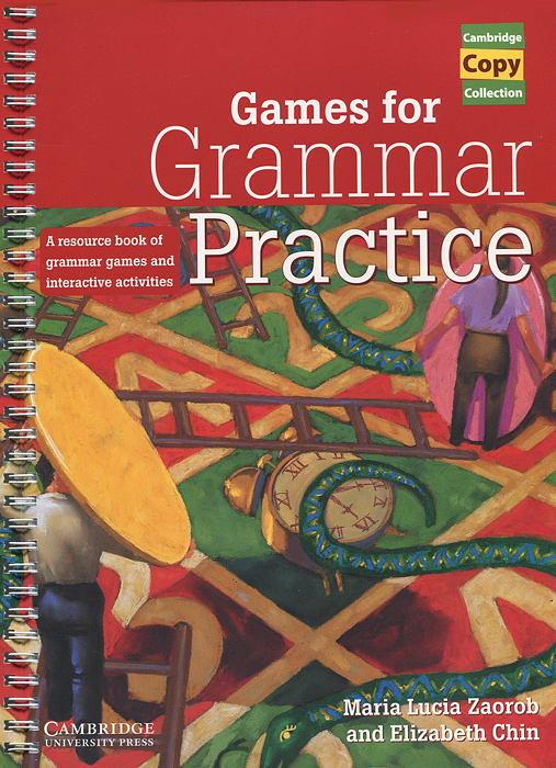 Games for Grammar Practice grammar time level 5 teachers book
