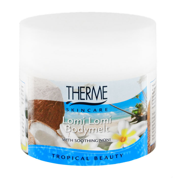 Масло взбитое для тела Therme