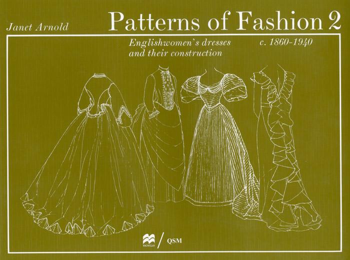 Patterns of Fashion 2 patterns of exchange