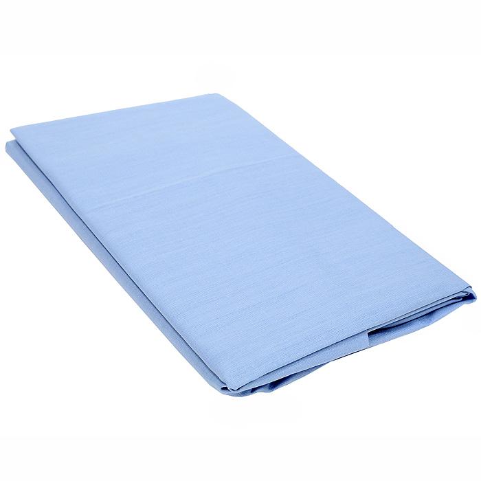 Наволочка Style, цвет: голубой, 70 см х 70 см наволочка primavelle style цвет голубой 52 х 74 см