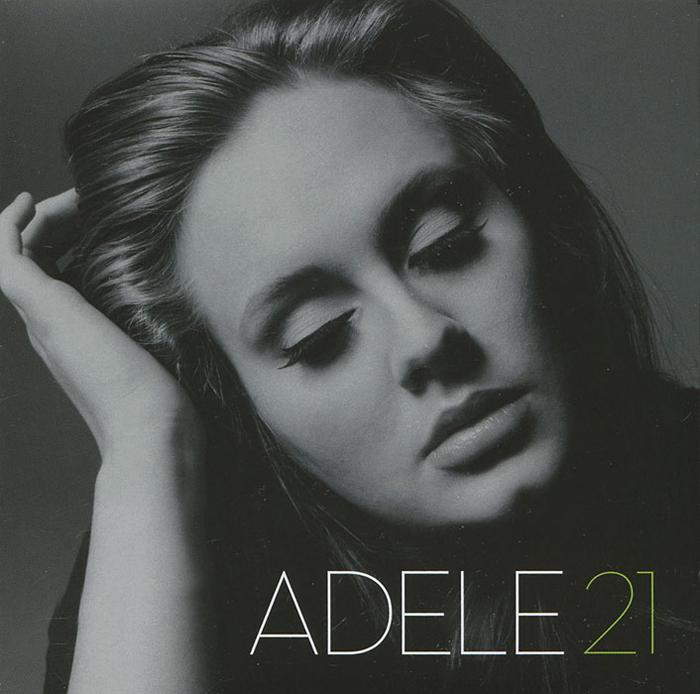 Adele Adele. 21 adele fado шарф
