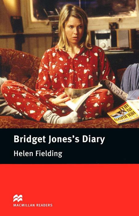 Bridget Jones's Diary: Intermediate Level bridget jones s diary intermediate level 2 cd