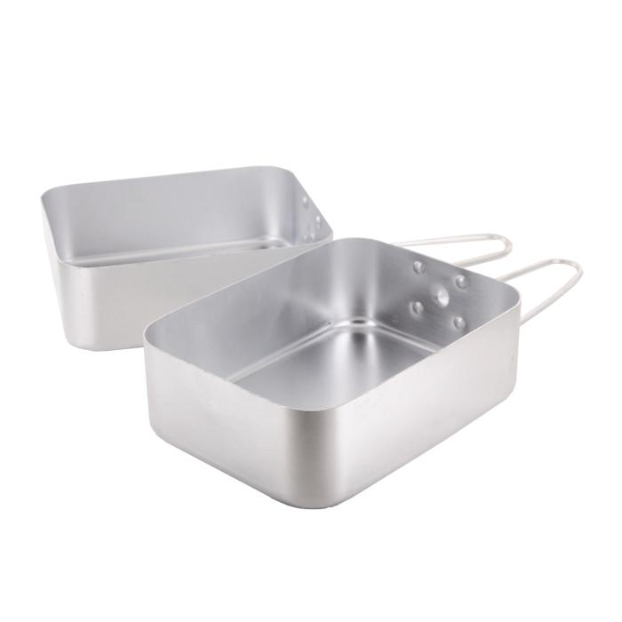 Набор походной посуды Era Outdoor, 2 предмета