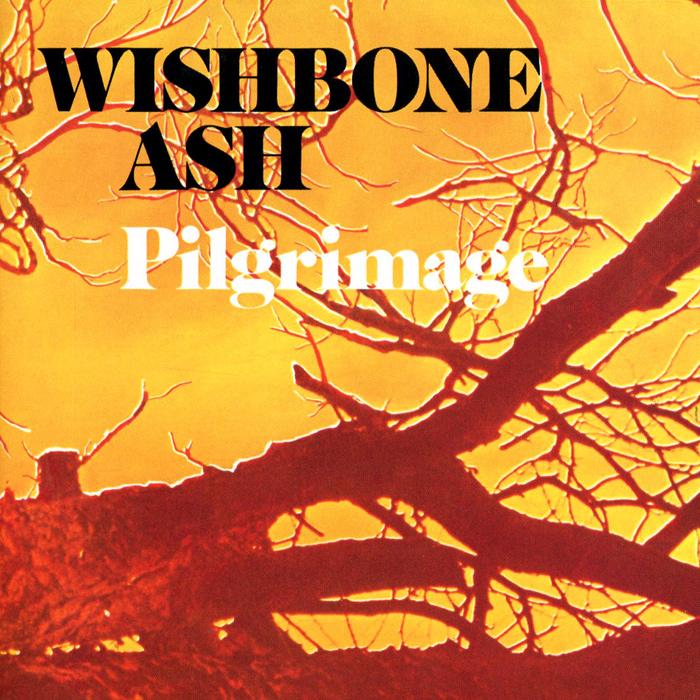 цена на Wishbone Ash Wishbone Ash. Pilgrimage