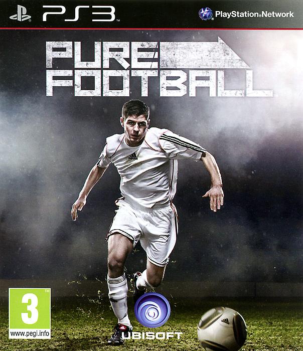 Pure Football (PS3) цена