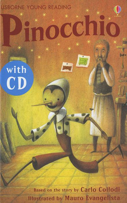 Pinocchio (+ CD-ROM)